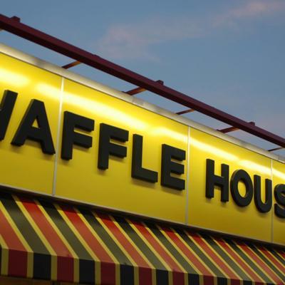 Waffle House #2167