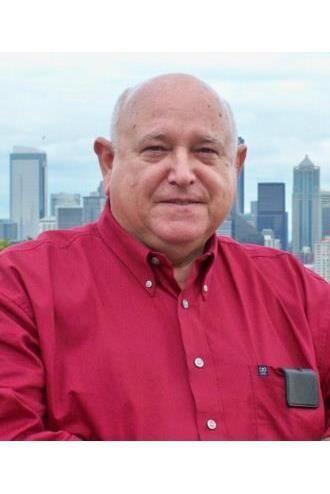 Anthony D. Tony Thurston