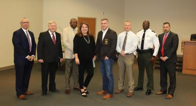 Butts County Sheriff's Office joins Gang Intelligence ...