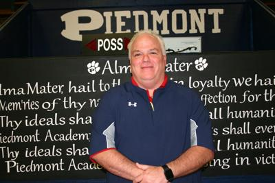 Former Red Devils coach Mike Parris to lead Piedmont football