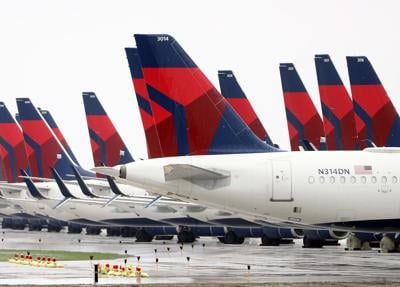 Delta Air Lines to keep blocking middle seats