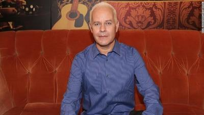 James Michael Tyler, who played Gunther on 'Friends,' has died