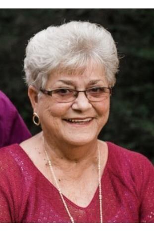 Brenda Ann Bohannon Rooks