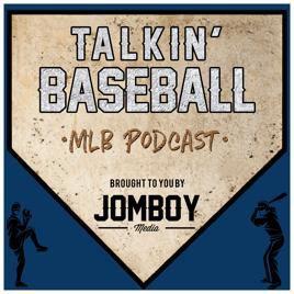 Talkin' Baseball