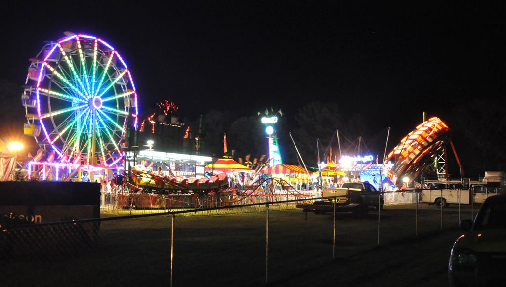 Butts County Fair set to return to Jackson