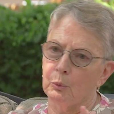 Family revisits painful memories from 9/11