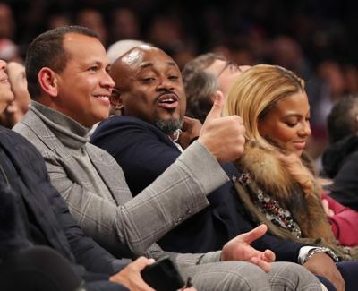 NBA: Dallas Mavericks at Brooklyn Nets
