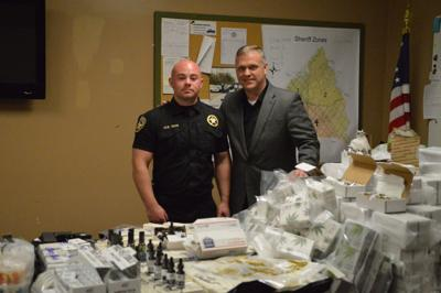 Drug Bust In Jackson County Ga 2019