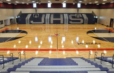 Court of Appeals upholds Jackson High gym decision