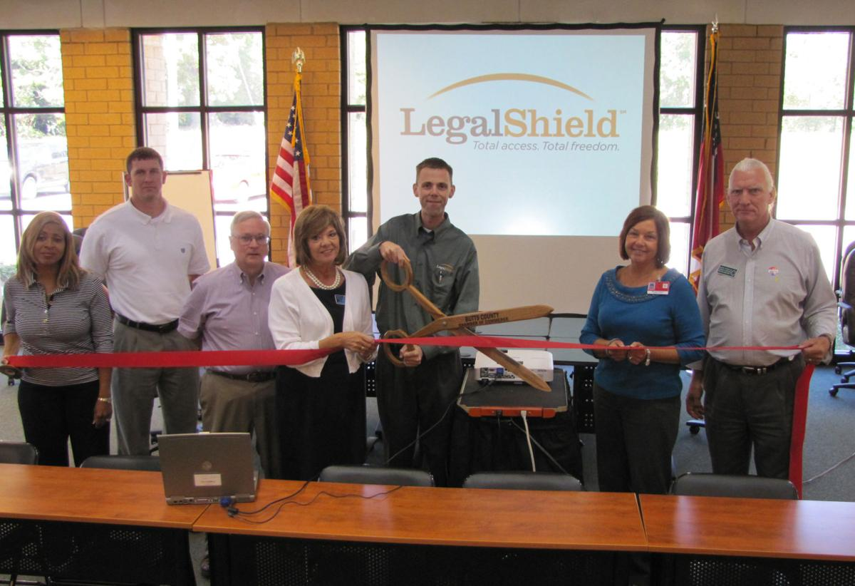 Legal Shield joins Butts County Chamber of Commerce | News ...