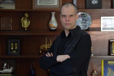 Sao Paulo Mayor Bruno Covas dies of cancer at 41