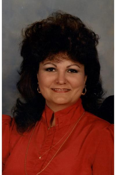 Patsy Lunsford Earnhart