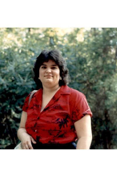 Susan Ann Pelt