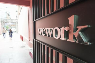 WeWork files for IPO after losing $1 9 billion last year