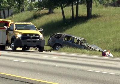 UPDATED: Girl killed in crash on I-75 in Locust Grove | Local News