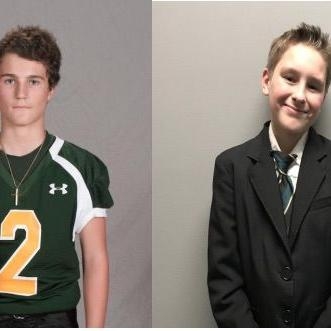 Rock Springs Christian Academy honors sub-varsity athletes