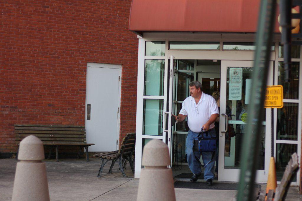 GALLERY: Rosenbaum verdict