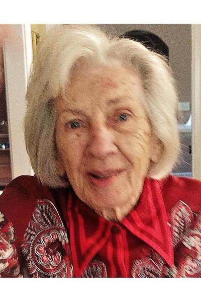Dorothy Alston Stevenson