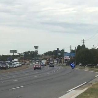 """VIDEO: I-75 Southbound shutdown due to """"possible barricaded gunman"""""""