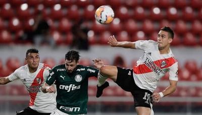 Semifinal Libertadores