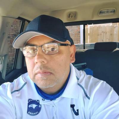 Dr. John Hamide un enemigo del Motagua