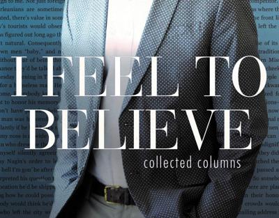 I FEEL TO BELIEVE