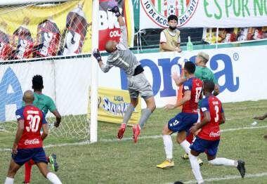 Horario de la gran final Honduras