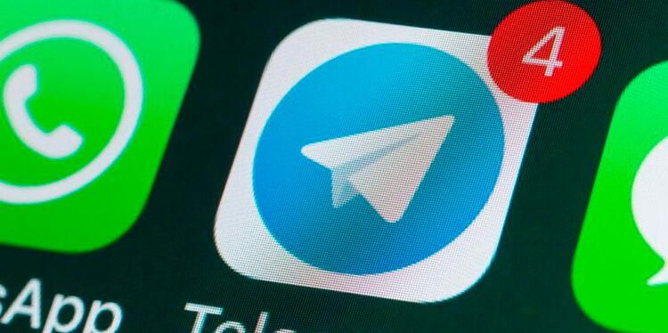 Telegram bate récords2