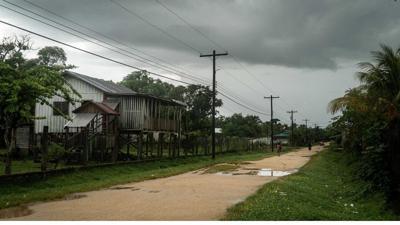 Comunidad de Wanpusirpi