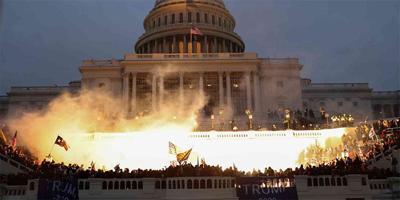 El Capitolio EEUU