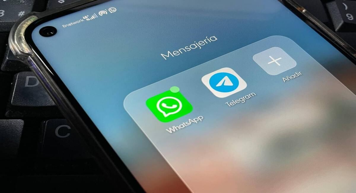 Telegram bate récords1