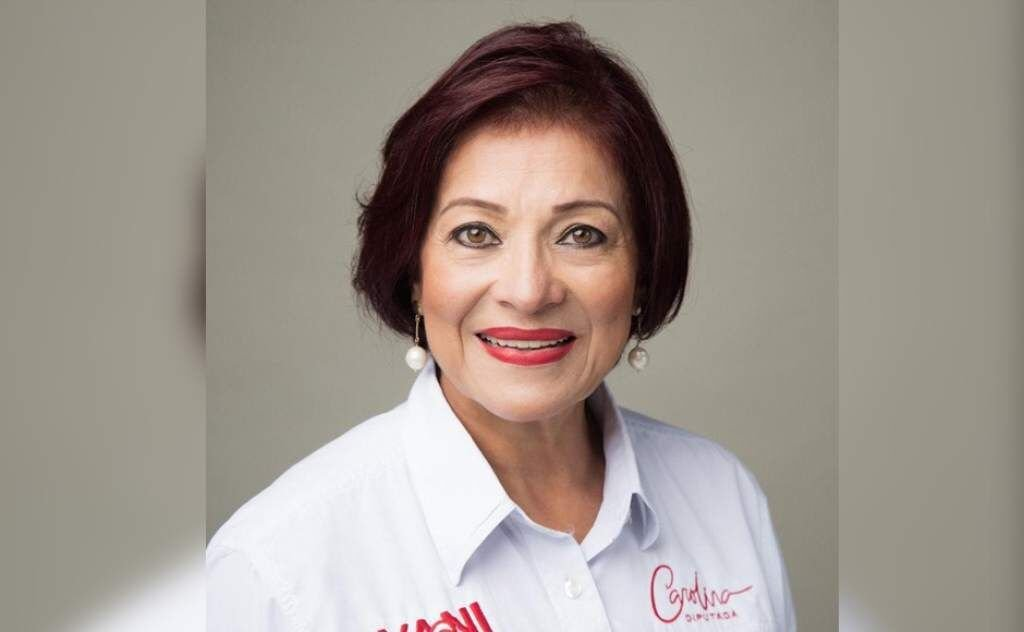 Abogada Carolina Echeverría