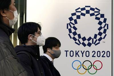 Récord de contagios en Japón