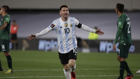 Argentina - Bolivia