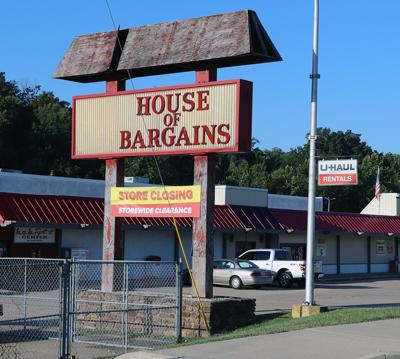 house of bargains