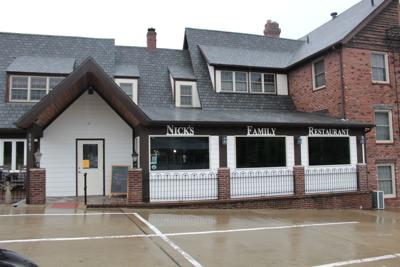 Nick's Family Restaurant