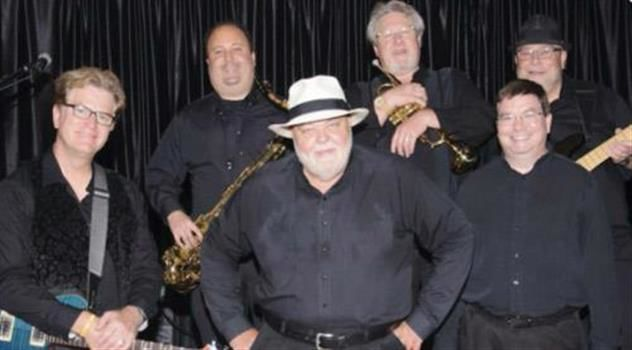 Norm Ruebling Band