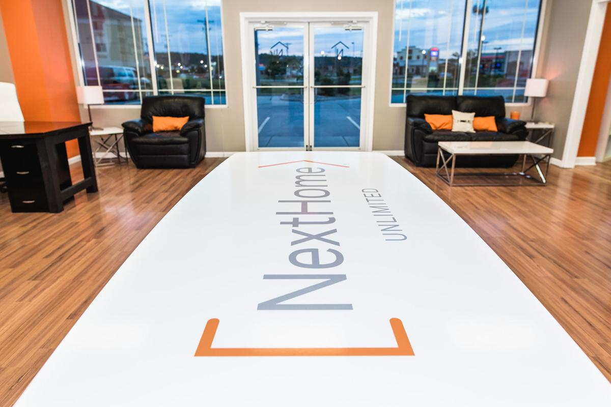 Local NextHome Unlimited owner to open new location