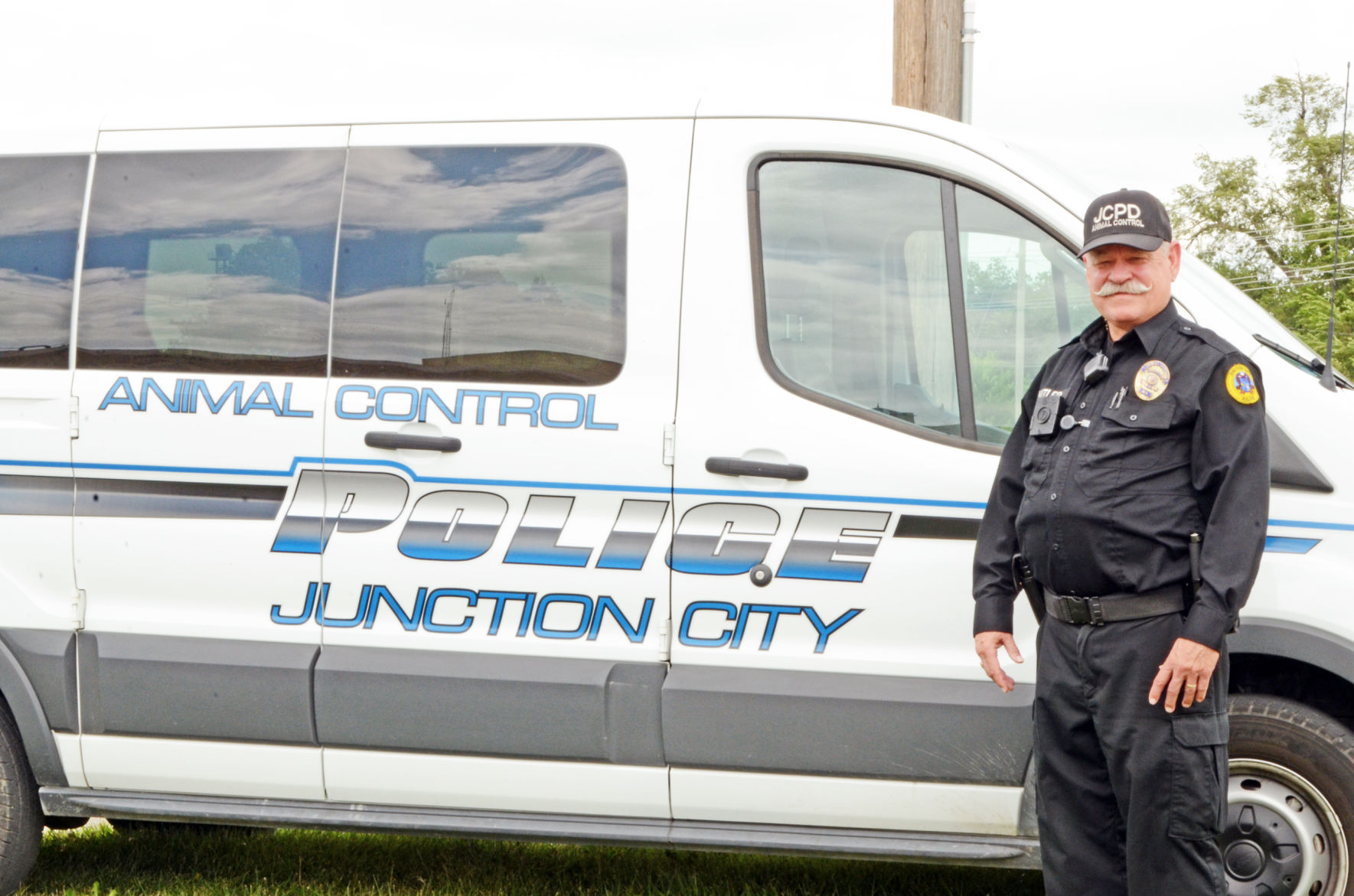 Whats the role of the Animal Control Officer News jcdailyunioncom