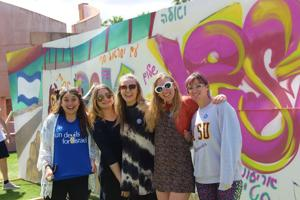 Hillel at ASU seeks grant to address student mental health