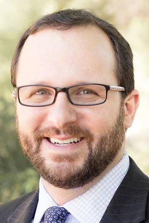 Rabbi Jeremy Schneider