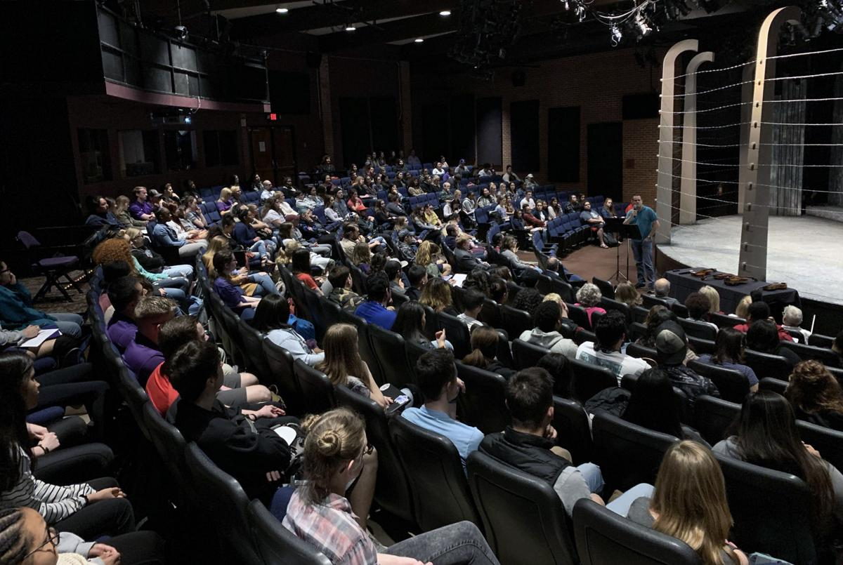 Thousands of Valley students  to learn about the Holocaust  in new way