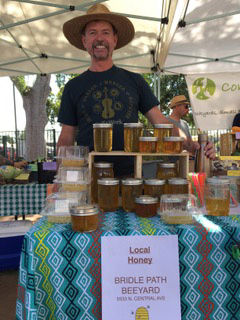Honey Sale