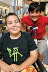 Day camps offer new special-needs options