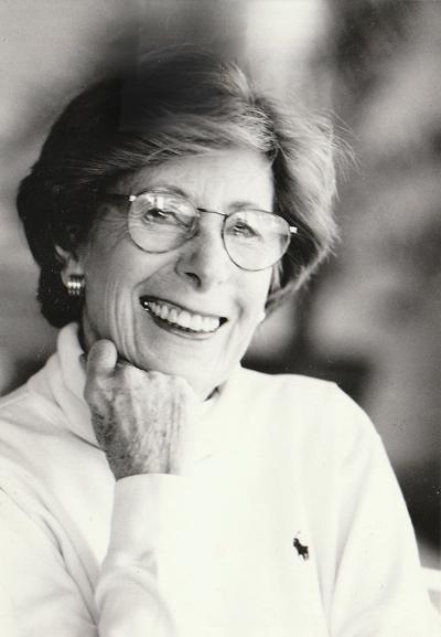 Corrinne Weiss Flegenheimer