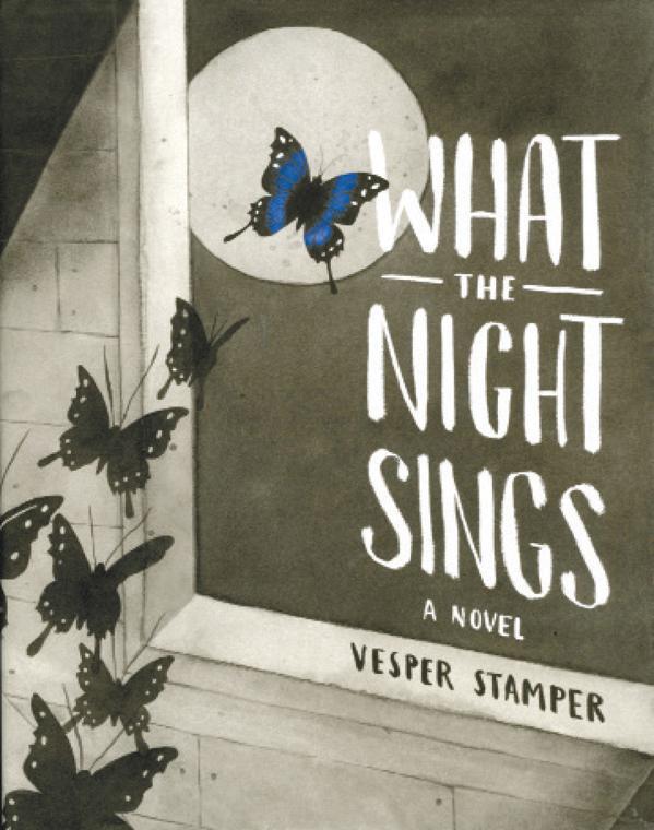 'Night Songs'