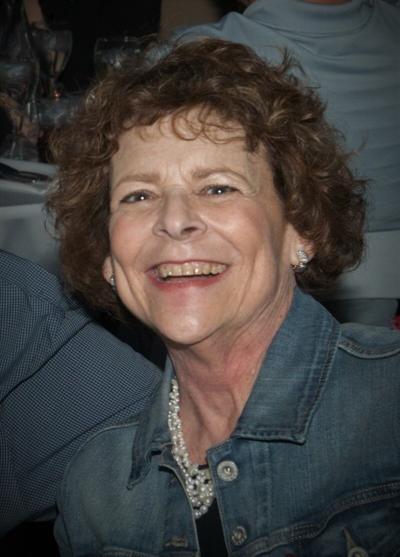 Emily Kay Solnick