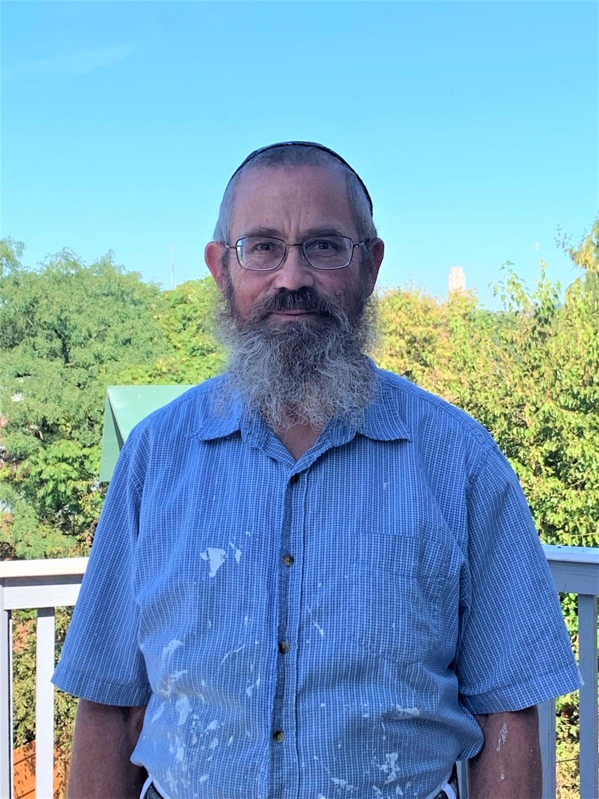 Yitzchok Gordon