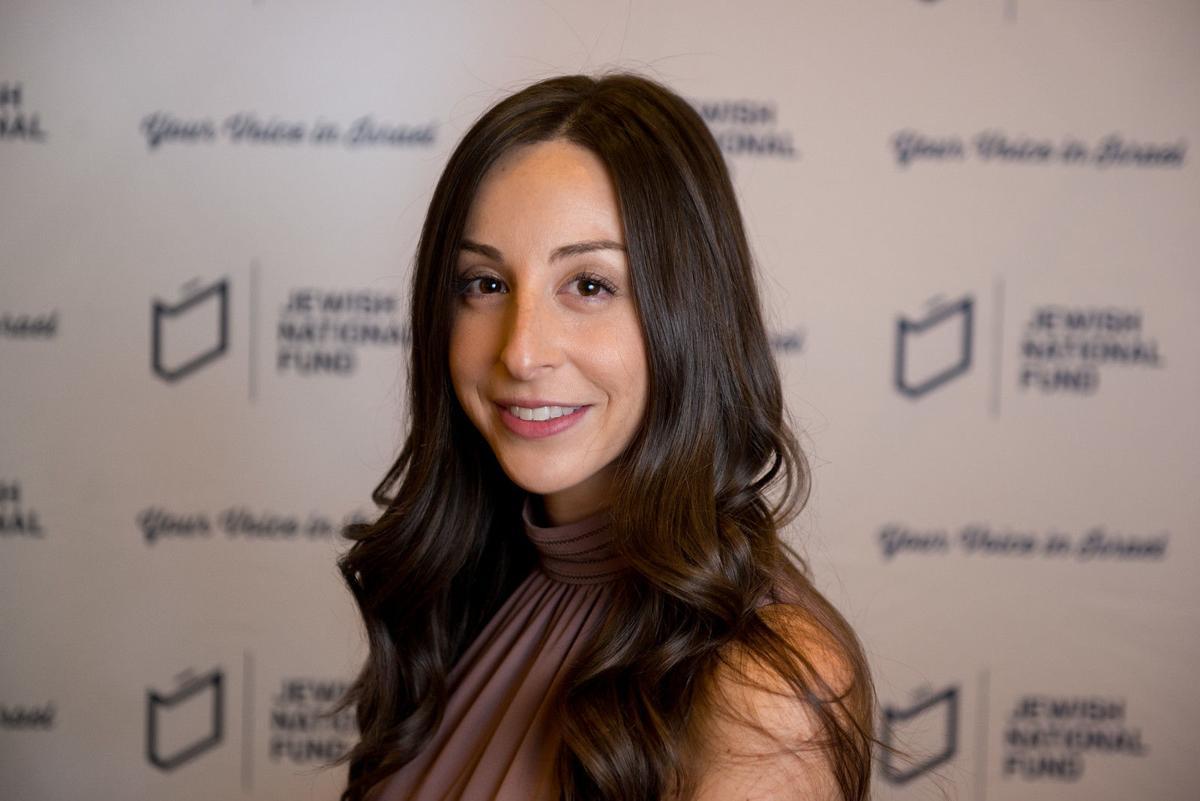 Leila Mikal