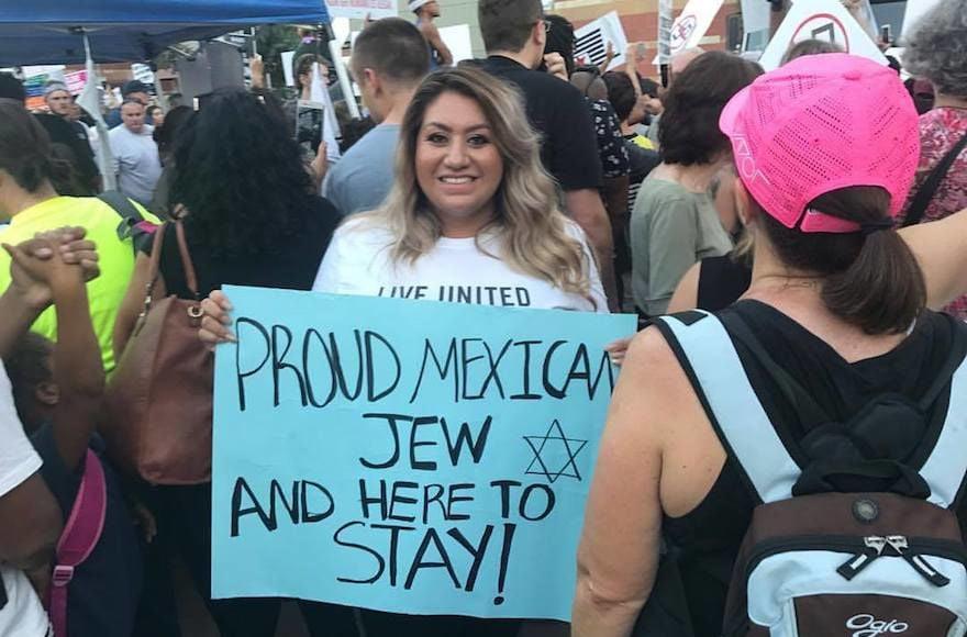 Hernandez Protest